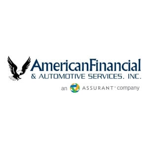 America Financial and Automotive Service, Inc. Logo