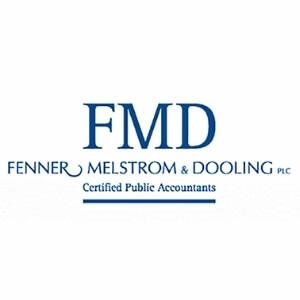 FMD Certified Public Accountants Logo