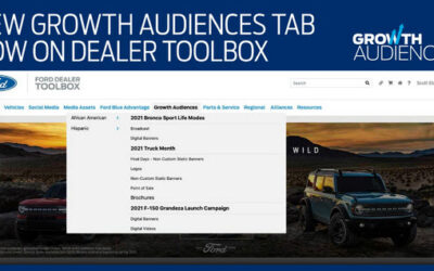 New Growth Audiences Tab