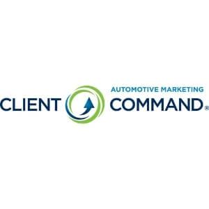The Client Command Logo