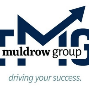 The Muldrow Group Logo