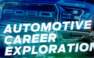 Automotive Career Exploration (ACE)