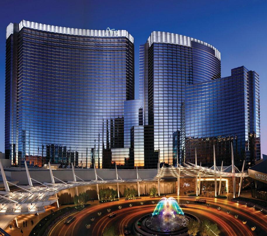 Aria Resort and Casino Hotel