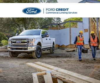 Ford Commercial Credit