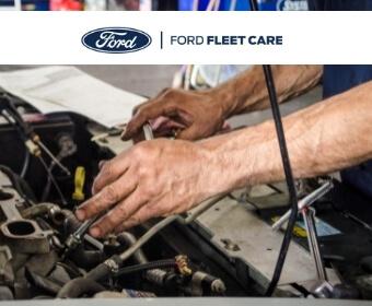Ford Fleet Care
