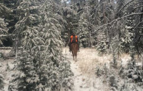 photo-of-rick-on-horse-in-snow-jared-burke-foundation