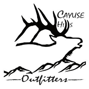 Cayuse Hills Outfitters - Sponsor