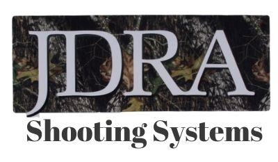 JDRA Shooting Systems - sponsor
