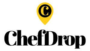ChefDrop logo
