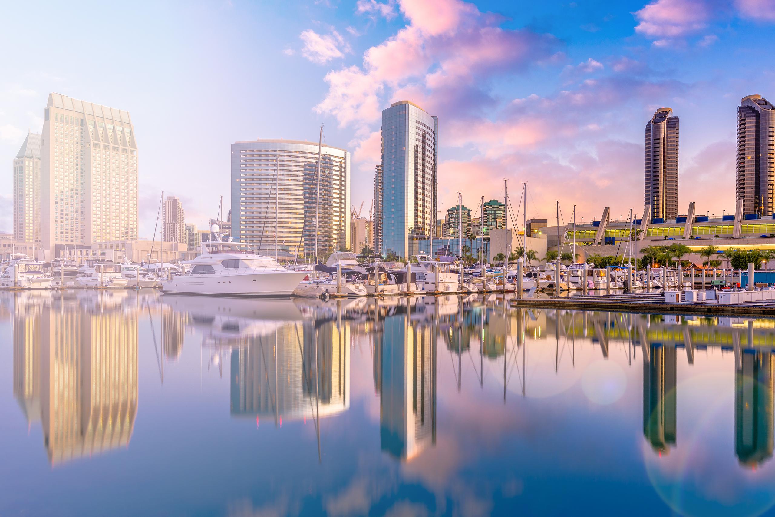 WUSS San Diego