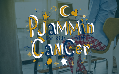 PJammin' For Kids With Cancer 2021