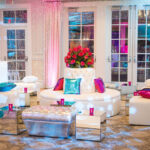 GLAM and GLOBAL BAT MITZVAH | Country Club in Greenwich, CT