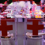 AMERICAN RED CROSS FUNDRAISER | NetJets Hanger in Westchester, NY