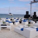 50th DESTINATION CELEBRATION FEATURING SEAL | Mayakoba, Mexico