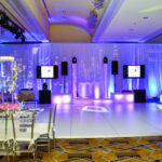 PIPER IN THE CITY THEMED BAT MITZVAH | The Ritz-Carlton