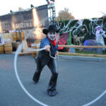 WESTERN THEMED HALLOWEEN | Private Estate in Greenwich, CT