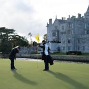 20TH WEDDING ANNIVERSARY | Destination Celebration in Adare Manor, Ireland