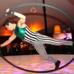 CIRQUE DU SOLEIL THEMED FUNDRAISER | for Greenwich County Day School