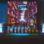 ADVENTURE BOOK THEMED BAR MITZVAH | Edison Ballroom, NYC