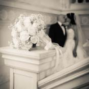 DEYA & MASSIMO'S WEDDING | Oheka Castle
