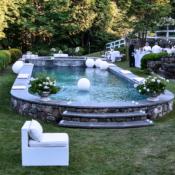 ENGAGEMENT CELEBRATION | Private Estate