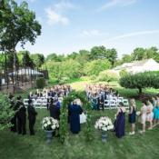 ALESKA & PHILLIP'S WEDDING | Country Club