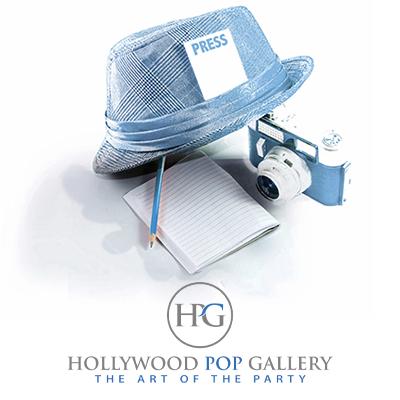 Hollywood Pop Press