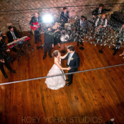 KELLY & GEORGE'S RUSTIC ROMANTIC WEDDING at | Private Estate