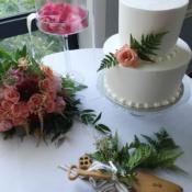 AMY & JOE'S WEDDING | Greenwich Nature Center