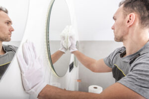 What Does Janitorial Services Include?