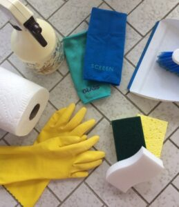 Why Schedule Routine Building Cleaning?