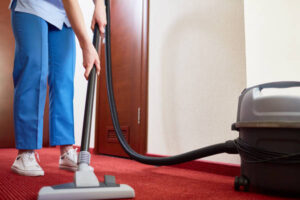 Why the Need for Commercial Rug Cleaning?