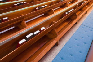 Is it Worth Hiring Church Cleaning Services?
