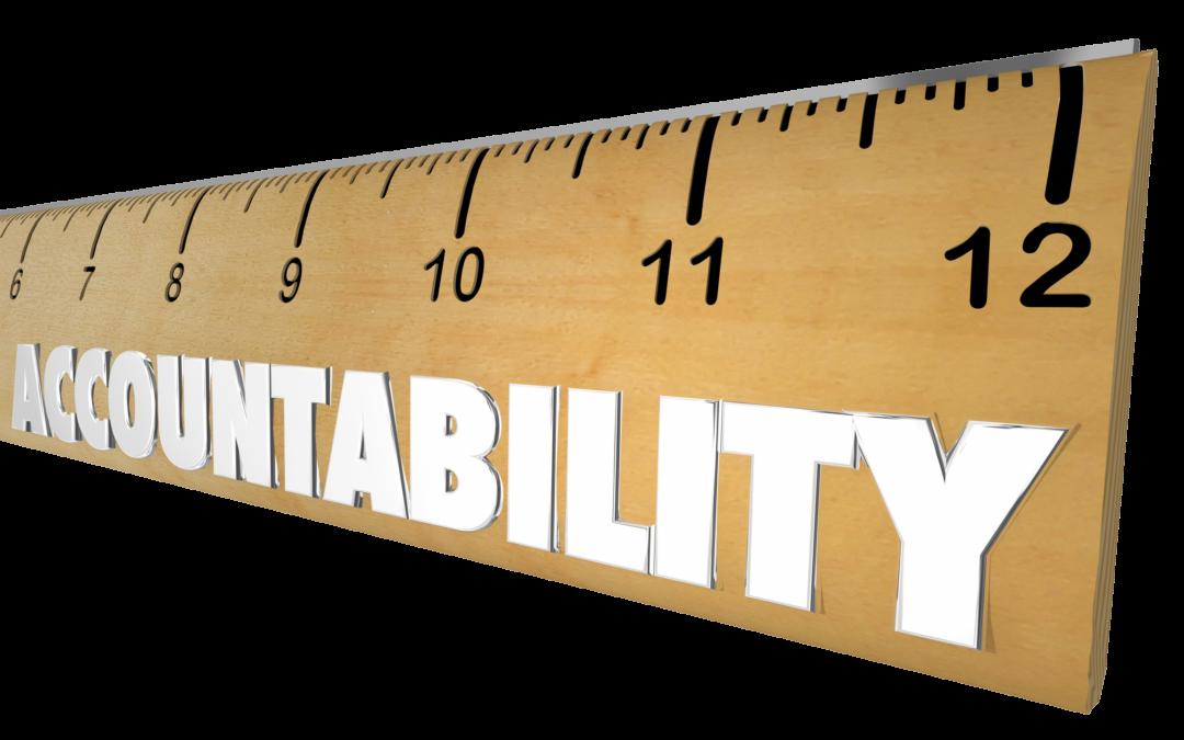 Accountability Apps