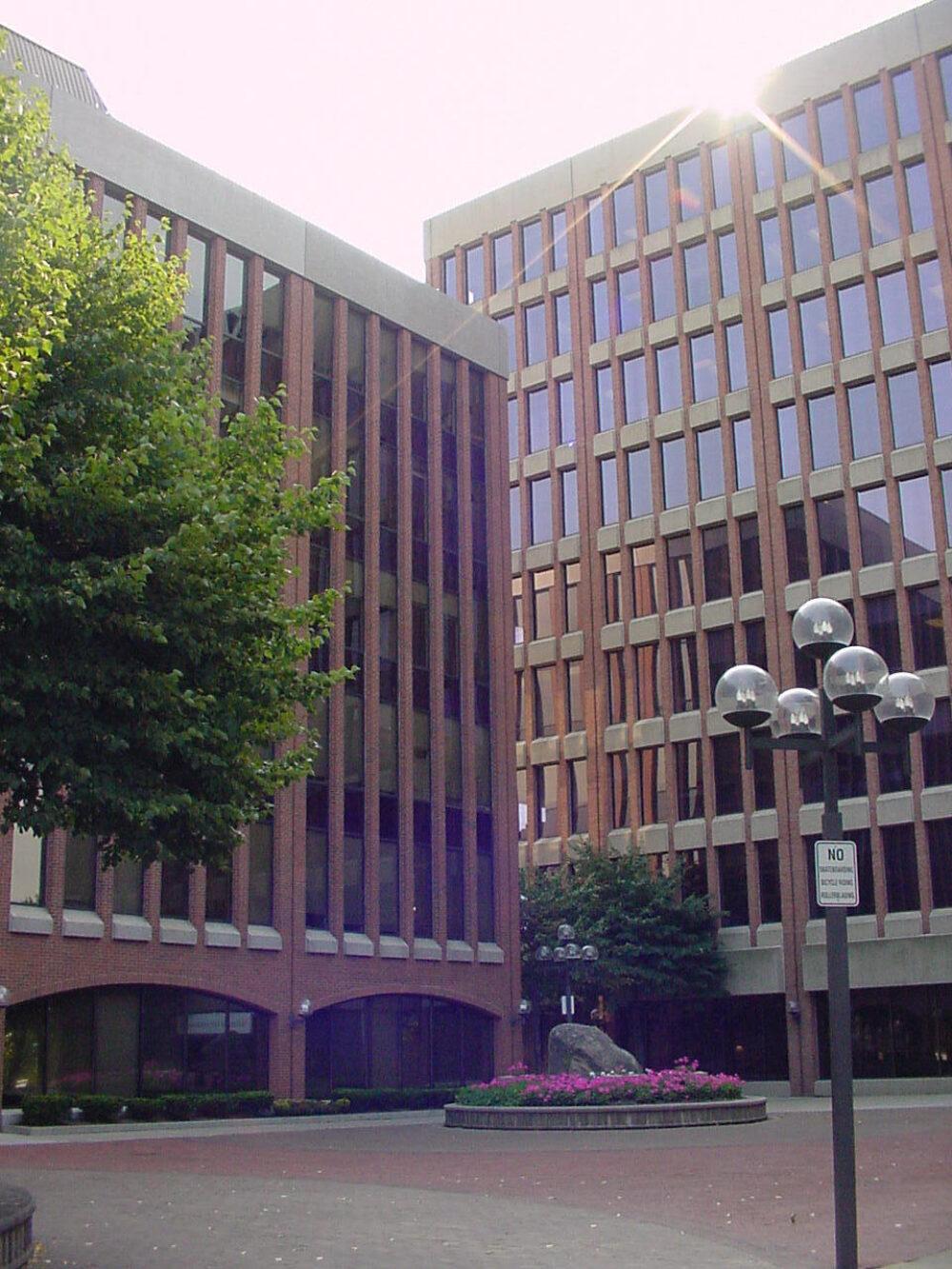 Canal Plaza <br />Portland, ME