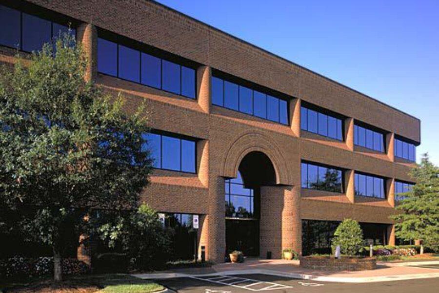 Carmel Executive Park <br />Charlotte, NC