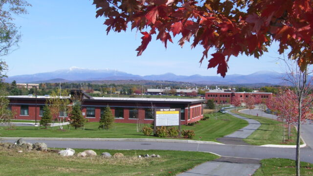 Mountain View Office Park <br />South Burlington, VT