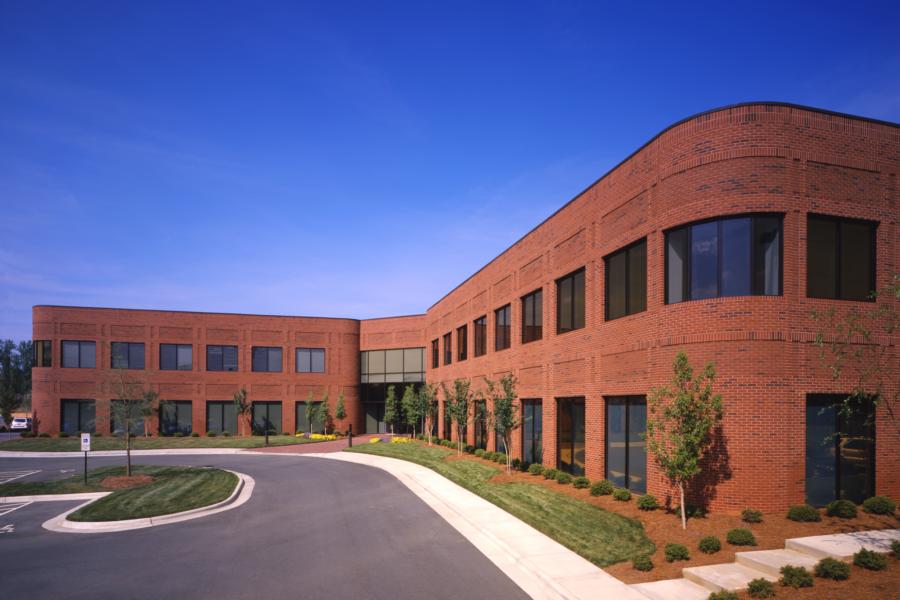North Pointe Executive Park <br />Huntersville, NC