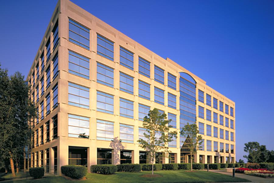 Regency Executive Park <br />Charlotte, NC