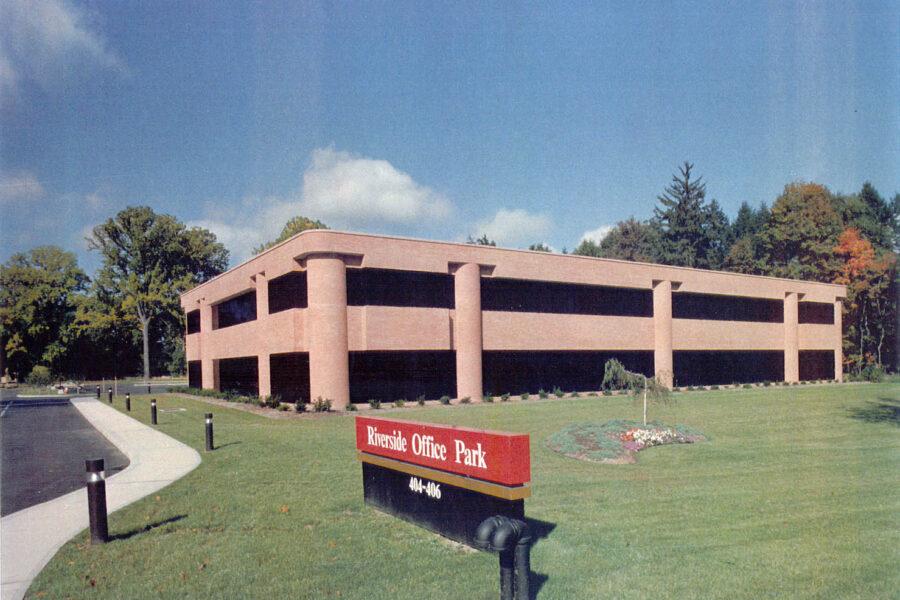 Riverside Office Park <br />Poughkeepsie, NY