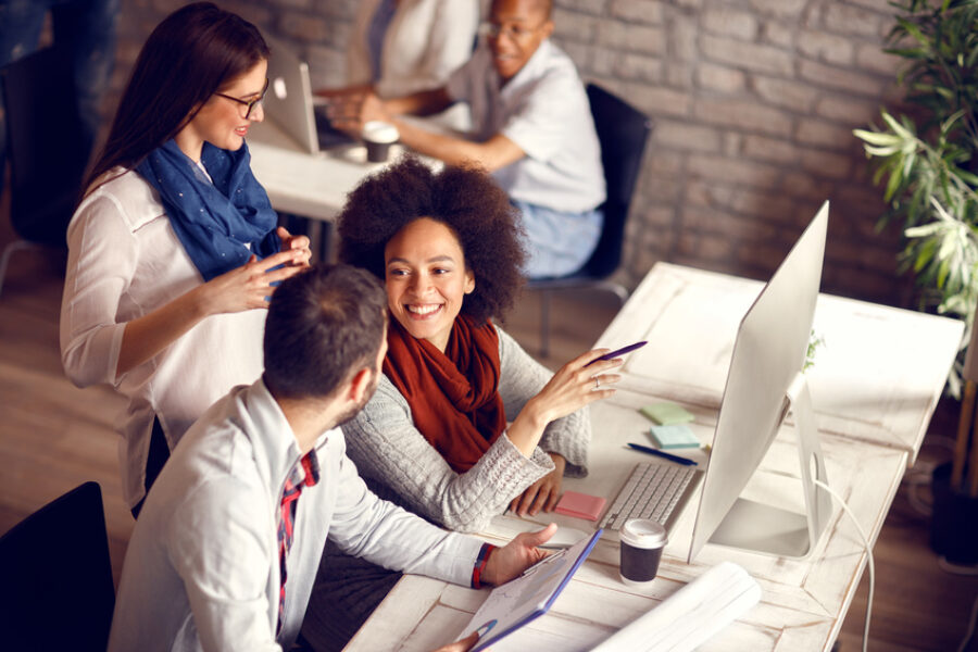 Choosing a New Office: What Your Employees Care Most About