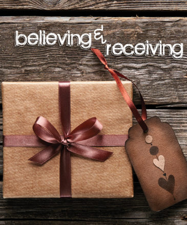 believing and receiving, cd series, dr hattabaugh author