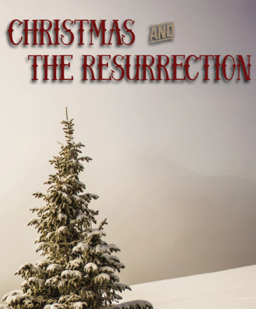 christmas and the resurrection, cd series, dr hattabaugh author
