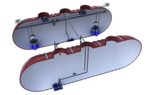 Water Recycling Tanks