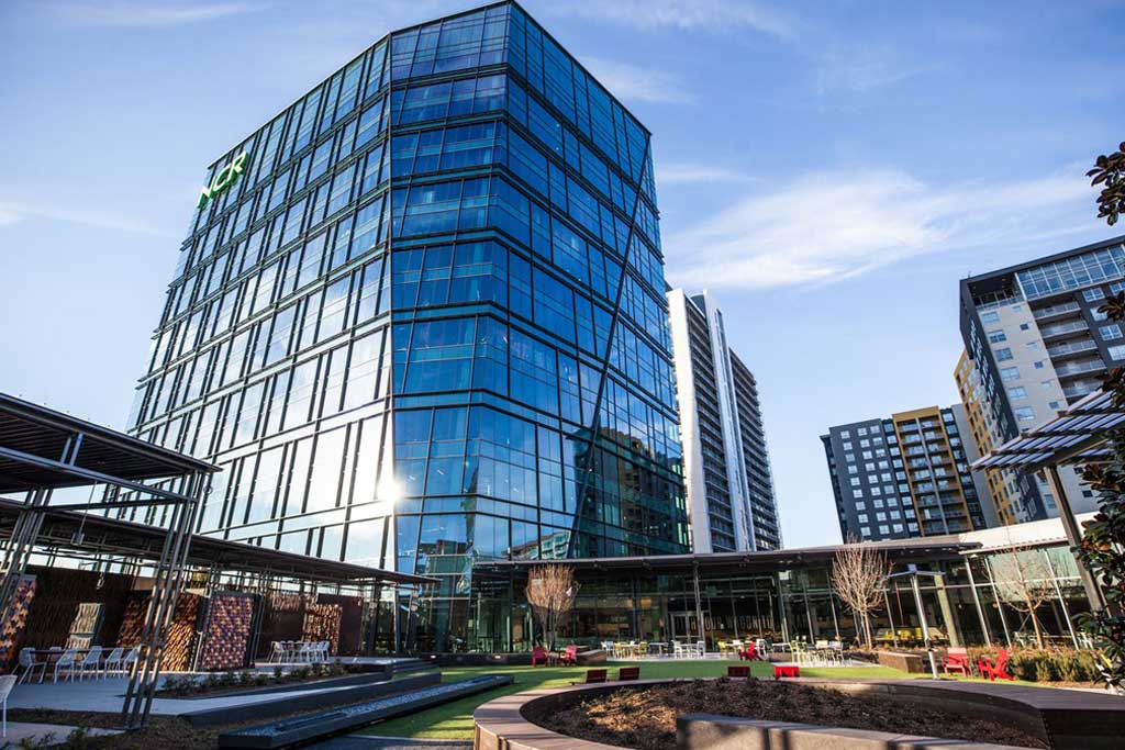 NCR Head Office Building