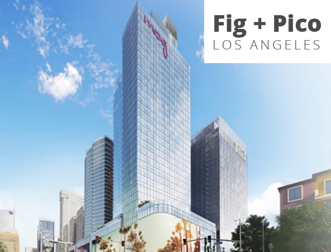 Aqualoop Greywater System Approved for Downtown Los Angeles High Rise