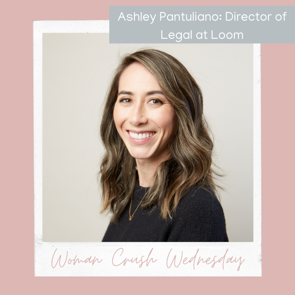 Woman Crush Wednesday: Ashley Pantuliano