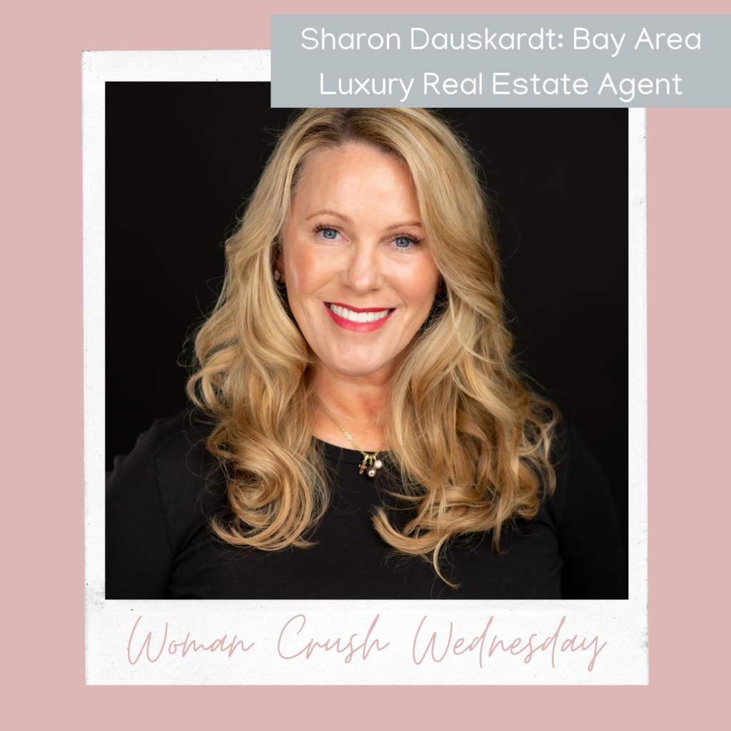 Woman Crush Wednesday: Sharon Dauskardt