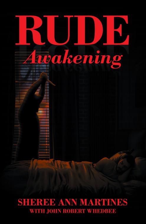 Rude Awakening Book Cover