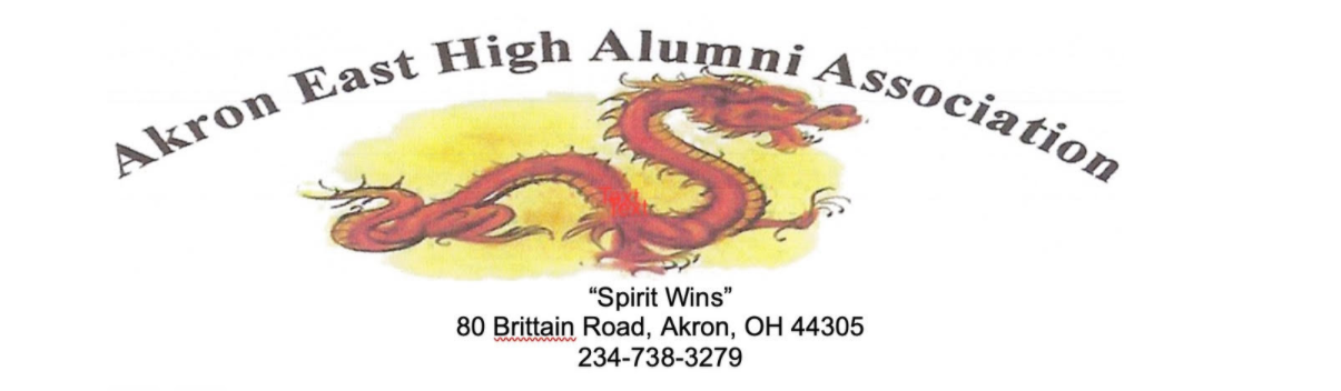Akron East High Alumni Association